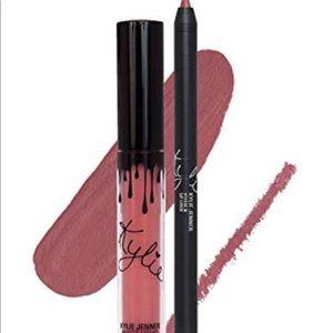 """💋New Kylie Cosmetics """"Posie K"""" Lip Kit💋"""